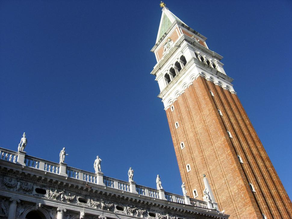 Download Free Stock HD Photo of venice piazza san marco Online