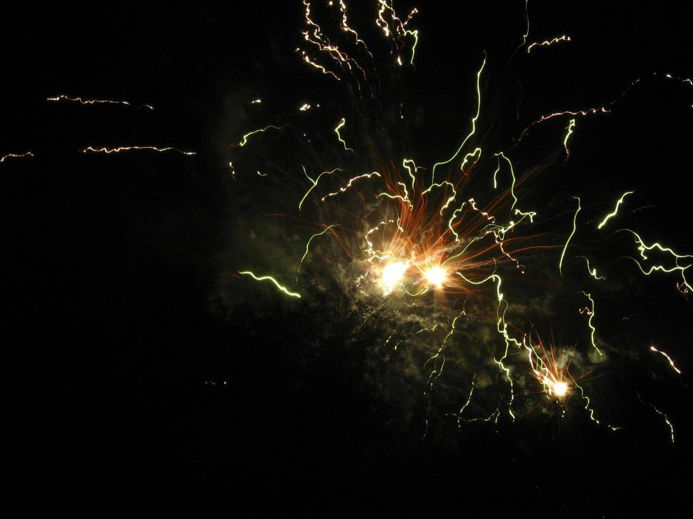 Download Free Stock HD Photo of fireworks Online