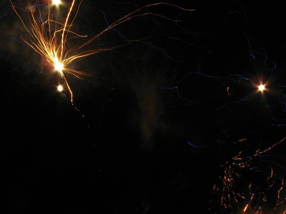 Download Free Stock HD Photo of Light streaks Online