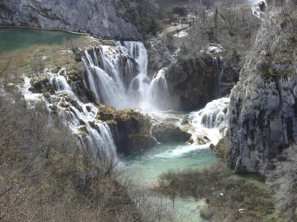Download Free Stock HD Photo of Plitvice Online