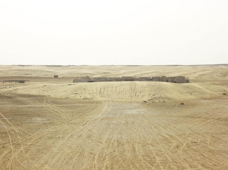 Download Free Stock HD Photo of Tunisian Desert Sahara Online