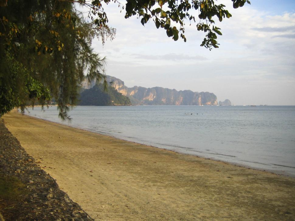 Download Free Stock HD Photo of Beach in Thailand Online