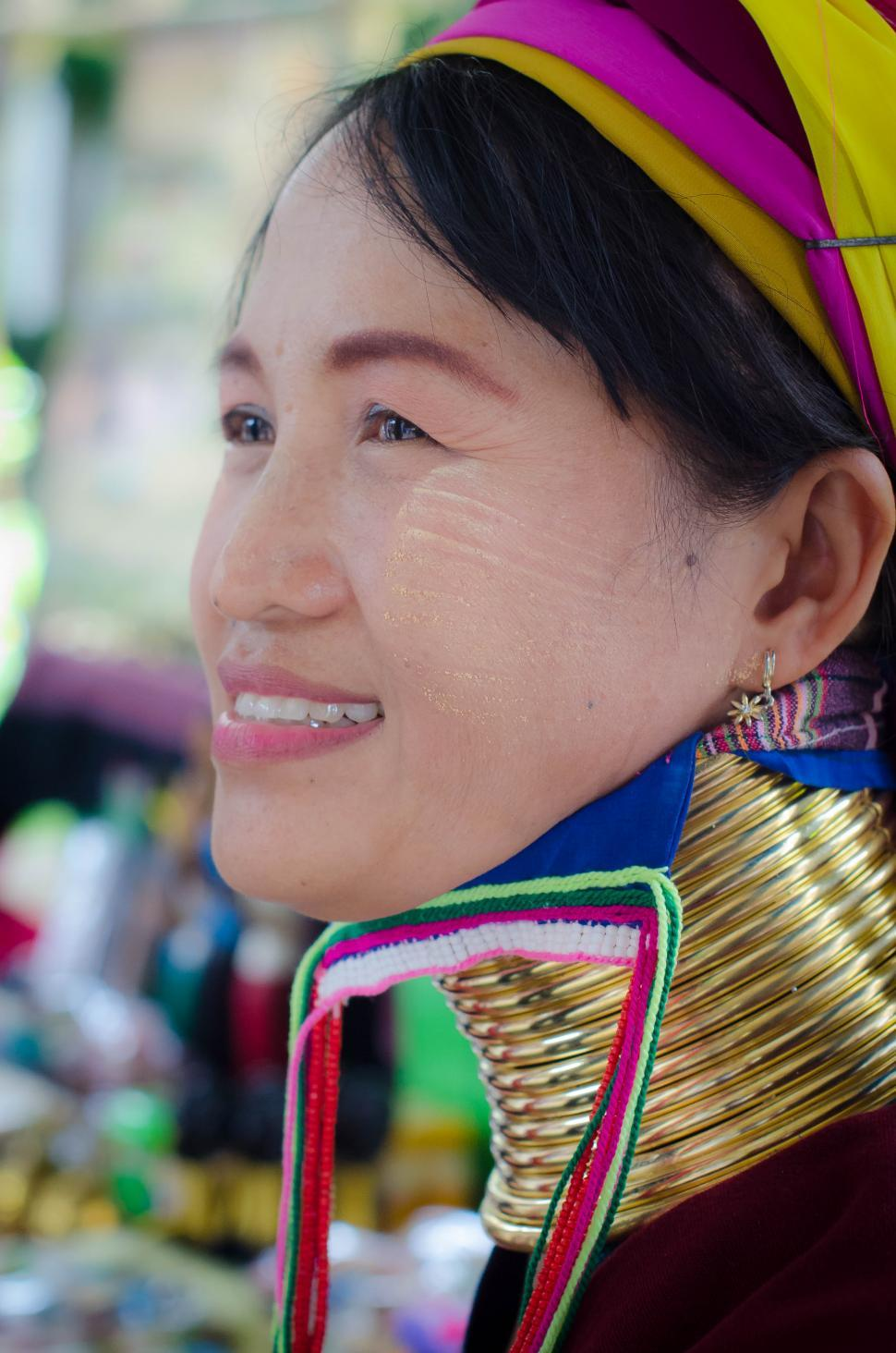 Download Free Stock HD Photo of People of the northern part of Thailand  Online