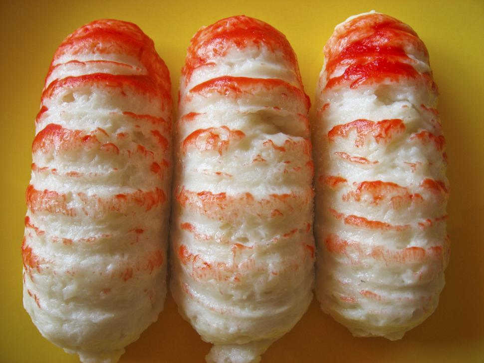 Download Free Stock HD Photo of shrimps Online