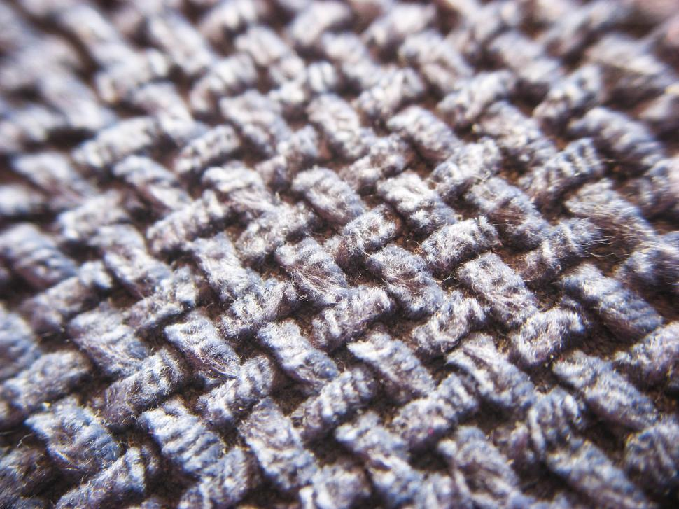 Download Free Stock HD Photo of woven textile Online