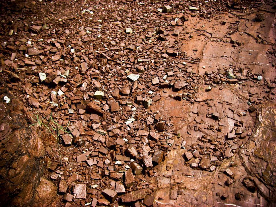 Download Free Stock HD Photo of broken stone Online