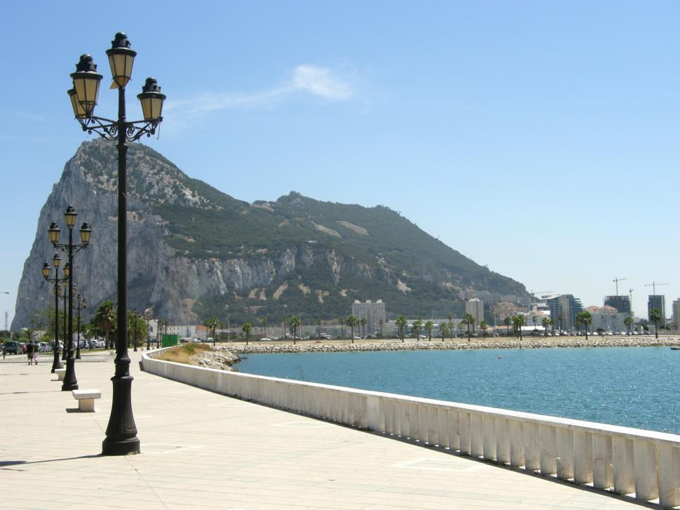 Download Free Stock HD Photo of Gibraltar Online