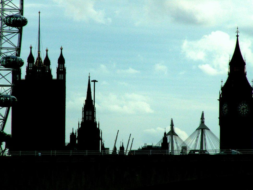 Download Free Stock HD Photo of London Online