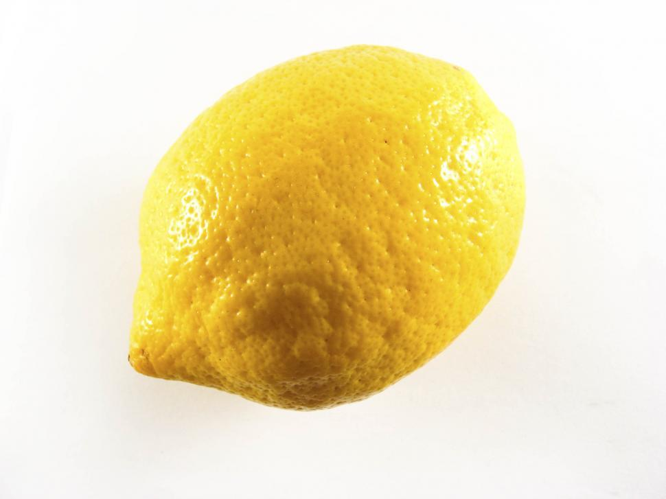 Download Free Stock HD Photo of whole lemon Online