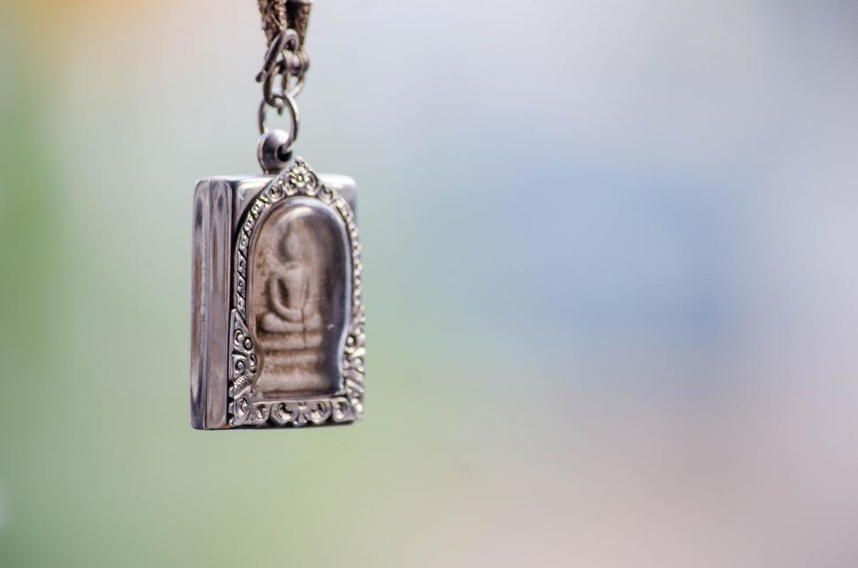 Download Free Stock HD Photo of Amulet  Online