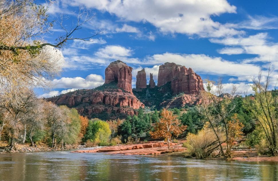 Download Free Stock HD Photo of Oak Creek Online
