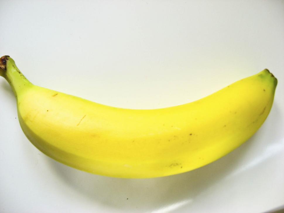 Download Free Stock HD Photo of it's a banana Online