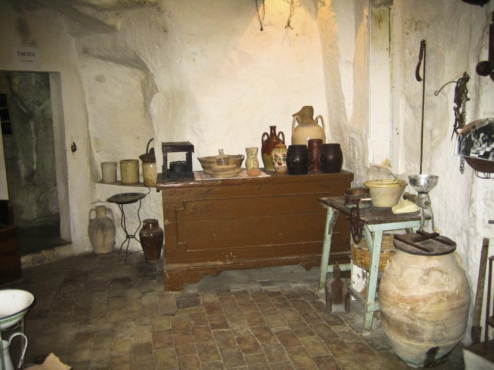 Download Free Stock HD Photo of old poor room Online