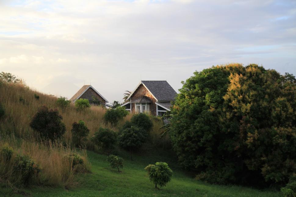 Недвижимость сельской местности Парга