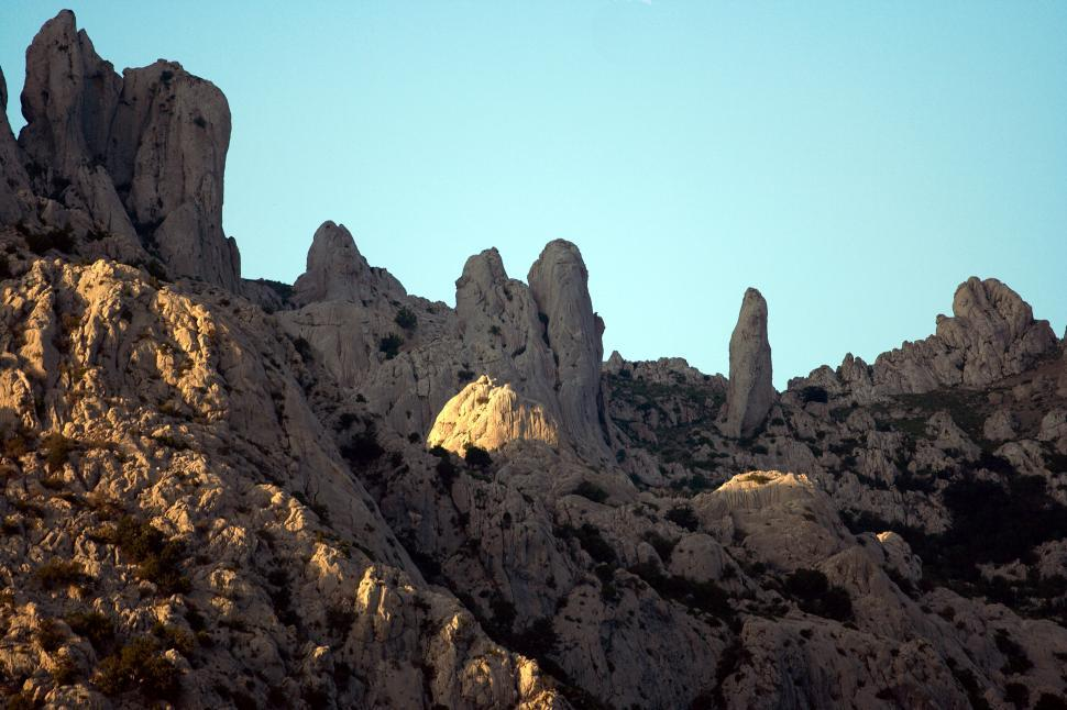 Download Free Stock HD Photo of Stone pillars Online