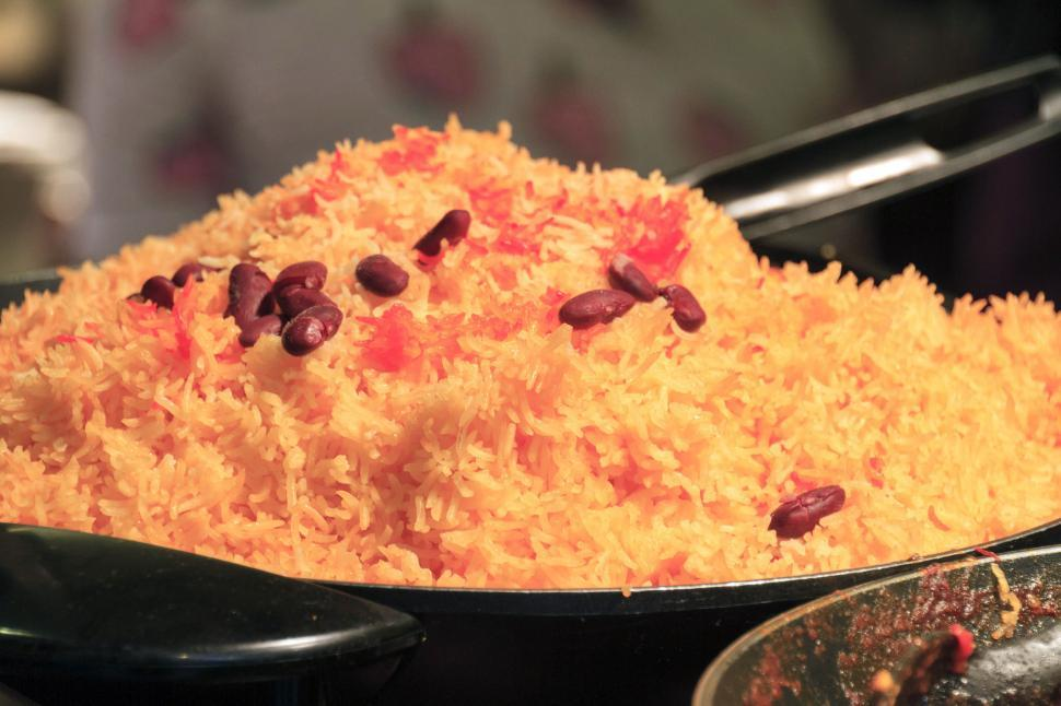 Download Free Stock HD Photo of Rice Online