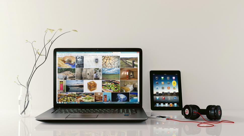 Download Free Stock HD Photo of Electronic Gadgetory Online
