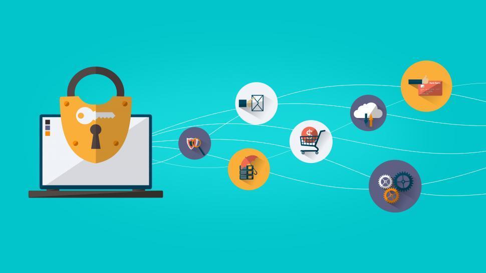 Secure On-Line Transactions - E-Commerce