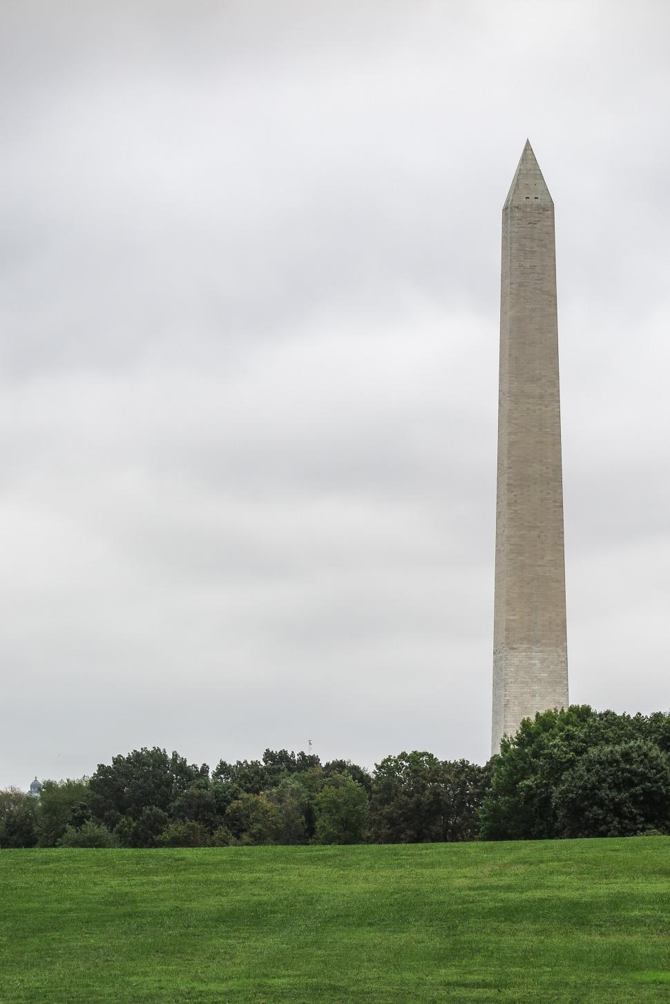 Download Free Stock HD Photo of Obelisk of the Washington Monument Online