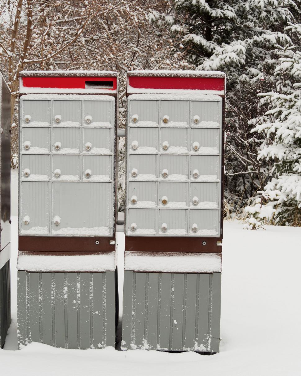 Download Free Stock HD Photo of Mail boxes  Online