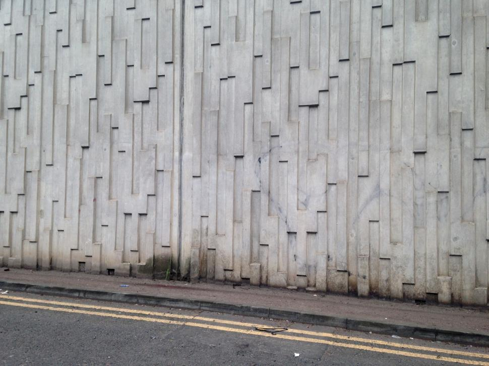 Download Free Stock HD Photo of Mancunian Way Relief Pattern  Online