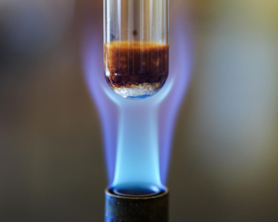 Download Free Stock HD Photo of Combustion reaction  Online
