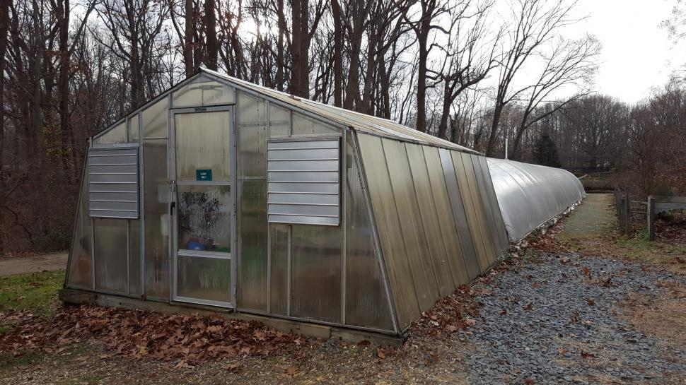 Download Free Stock HD Photo of Commercial Greenhouse Online