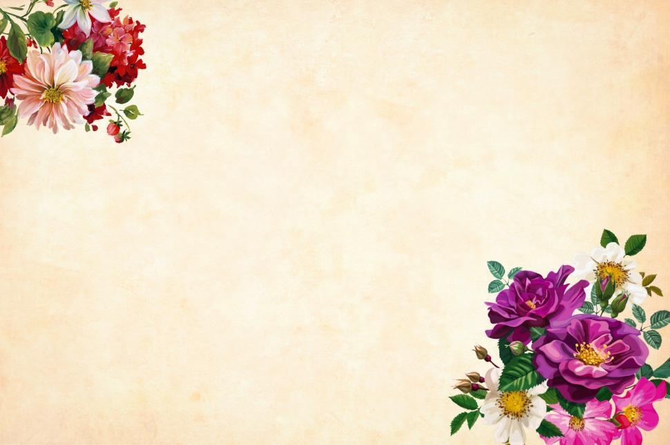 Purple Roses Background Images: Get Free Stock Photos Of Purple And Red Flowers