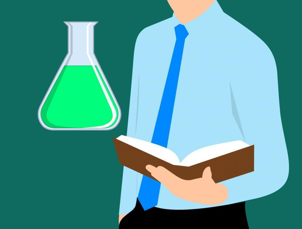 Download Free Stock HD Photo of chemical guide  Online