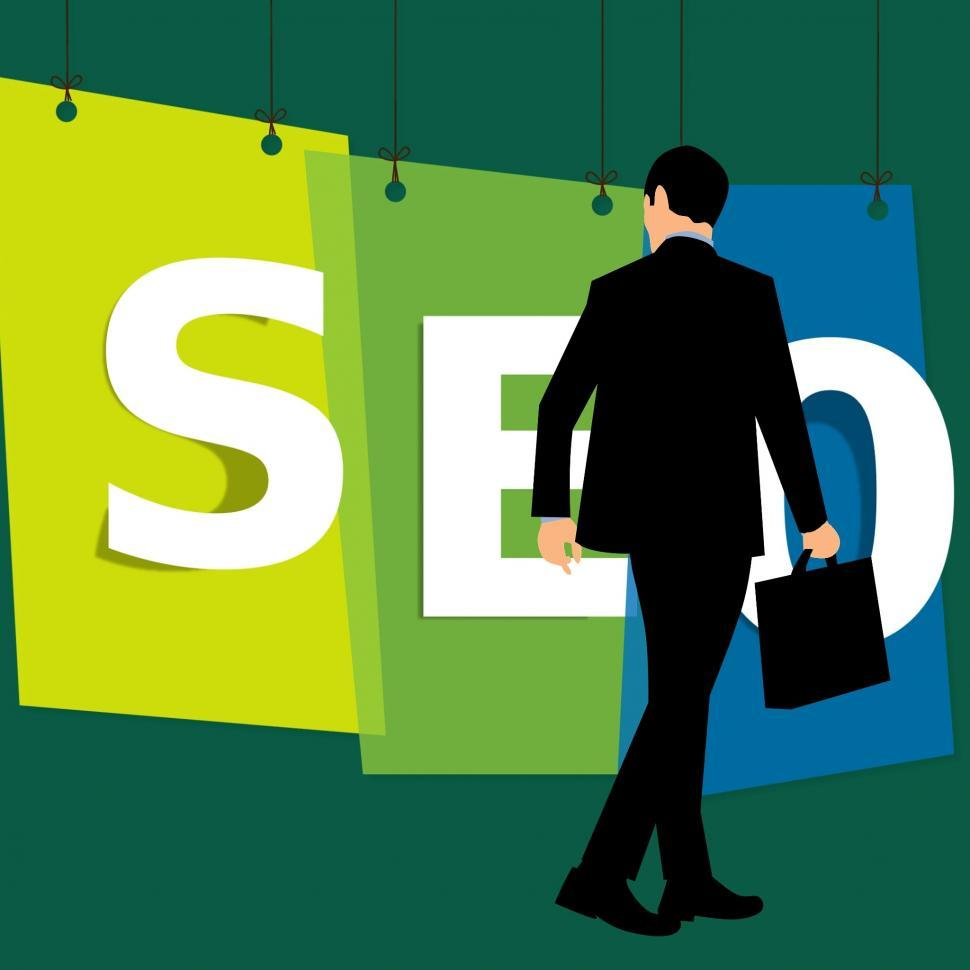 Download Free Stock HD Photo of seo optimization  Online