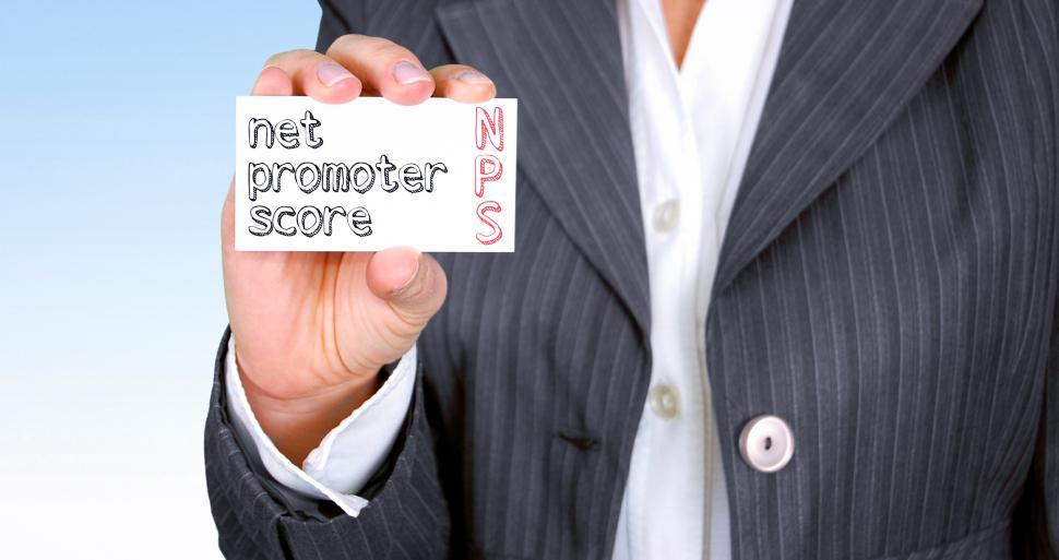 Download Free Stock HD Photo of net promoter score  Online