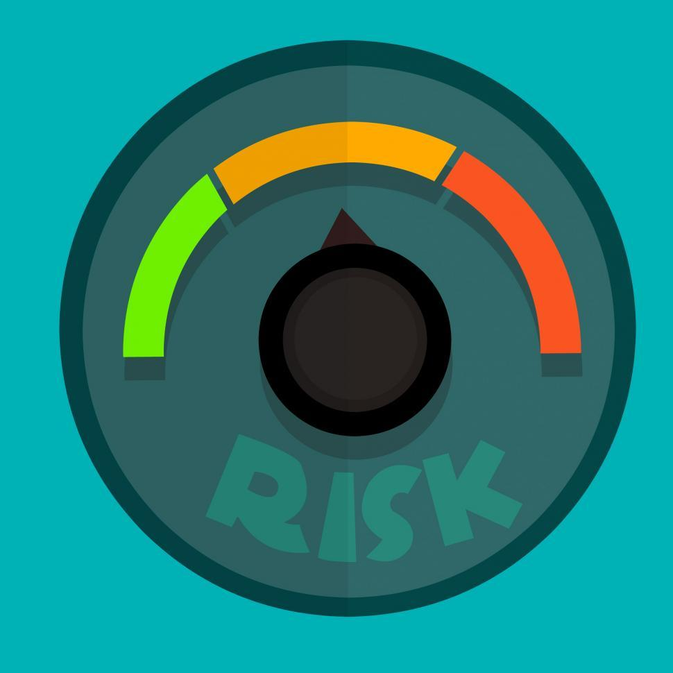 Download Free Stock HD Photo of risk monitoring  Online