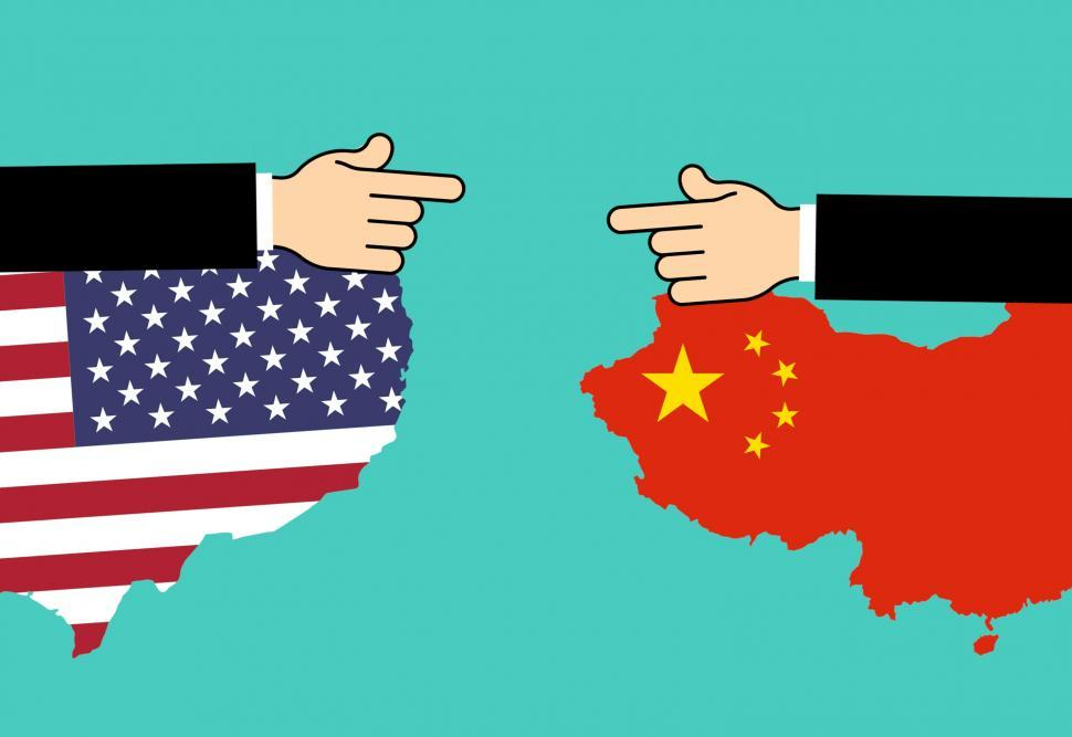 Download Free Stock HD Photo of trade war  Online