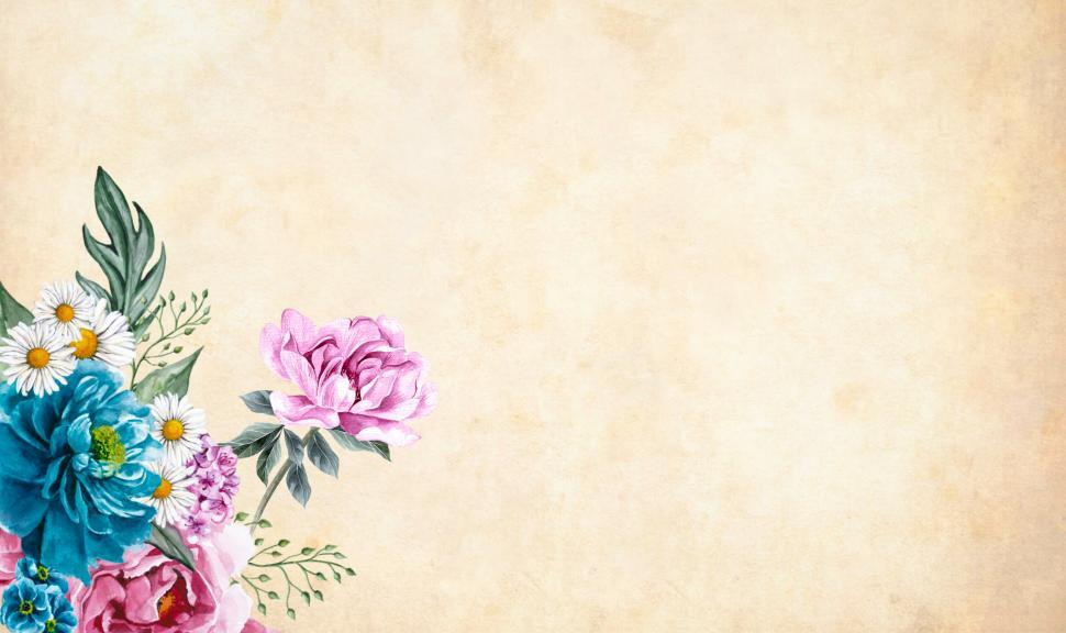 Flowers Background Hd Images Download
