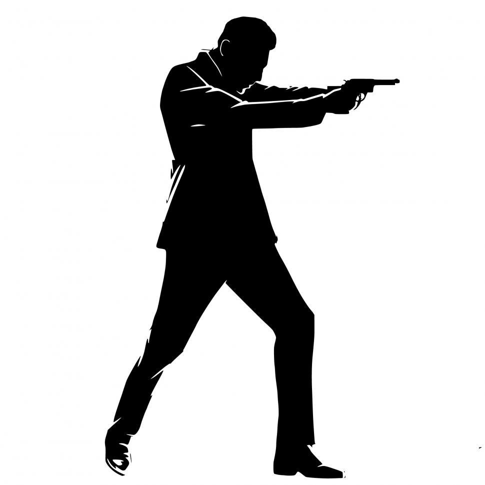 Download Free Stock HD Photo of secret agent  Online