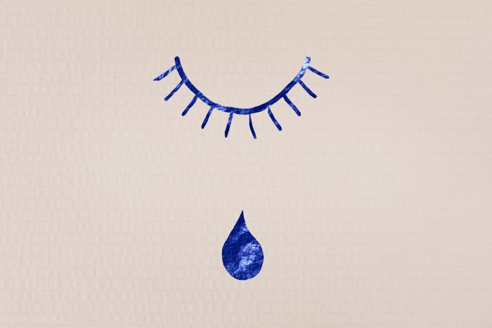 Download Free Stock HD Photo of Crying Concept - Abstract Picture Online