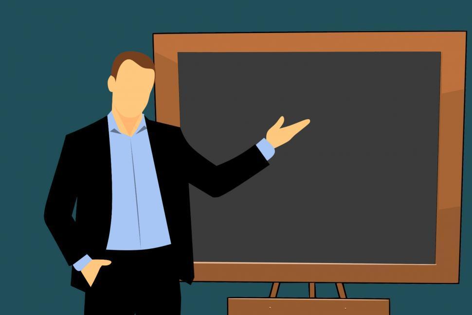 Download Free Stock HD Photo of school teacher  Online