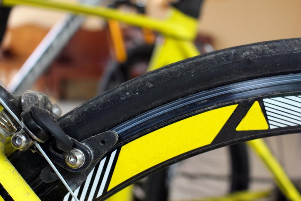 Download Free Stock HD Photo of Close up detail of racing bicycle wheel  Online
