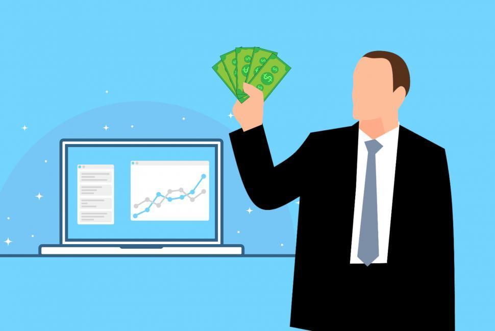 Download Free Stock HD Photo of profit analysis  Online