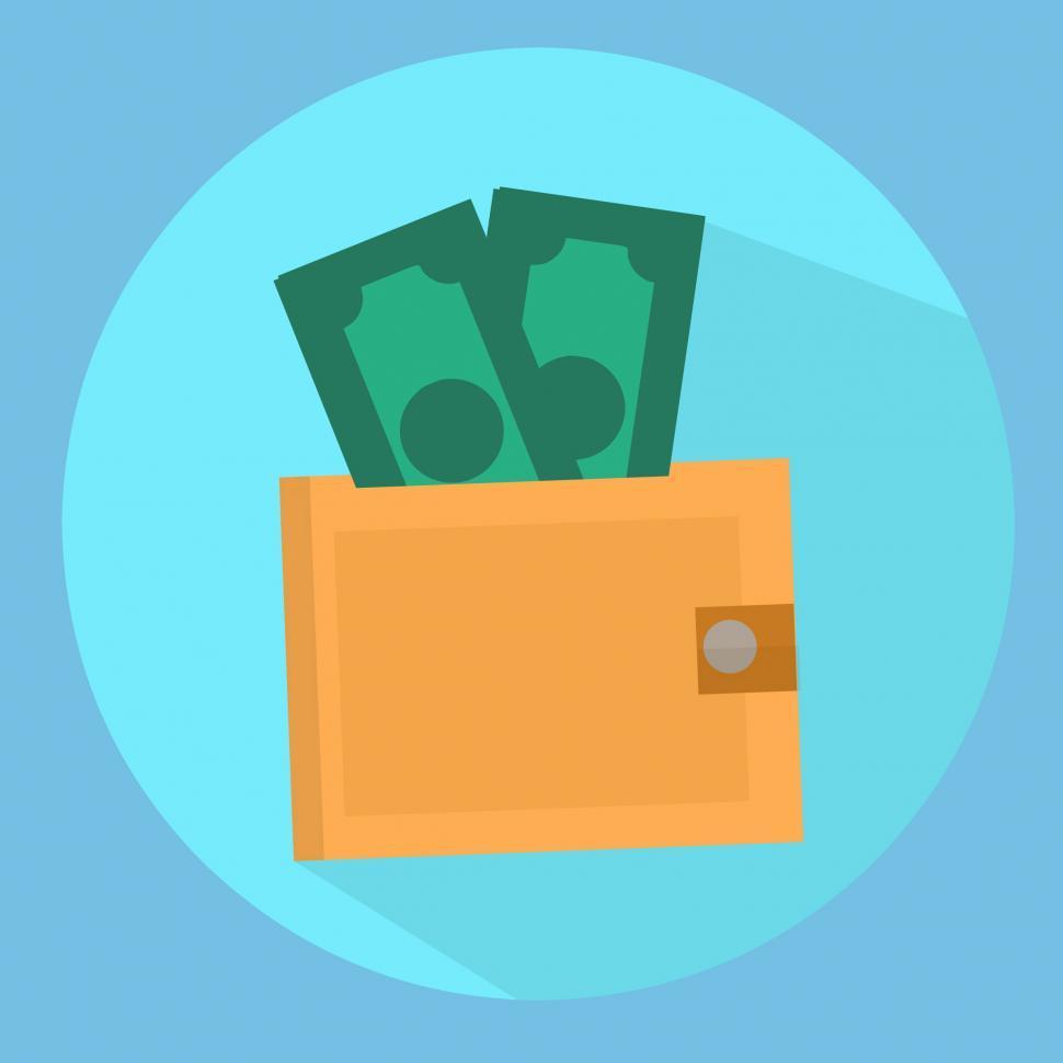 Download Free Stock HD Photo of money wallet  Online