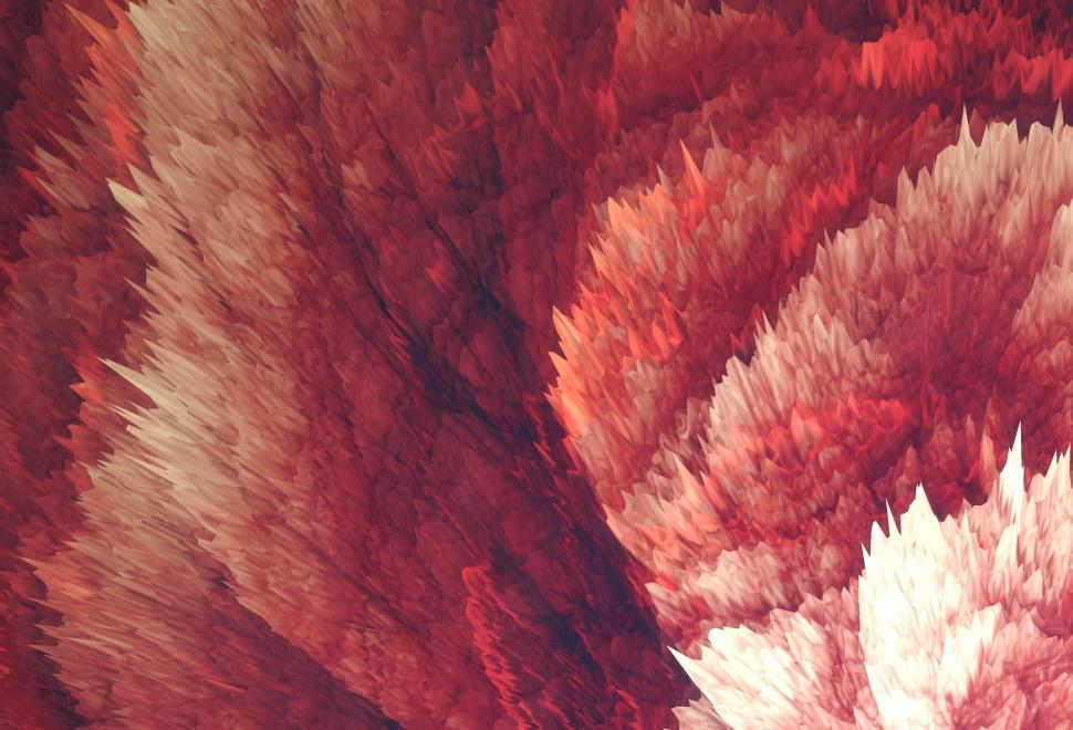 Download Free Stock HD Photo of Elegant reddish abstract background  Online