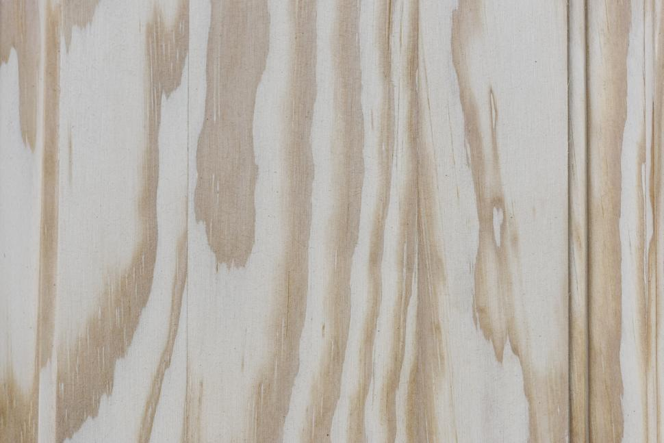 Download Free Stock HD Photo of Abstract wood texture of brown on cream fabric Online