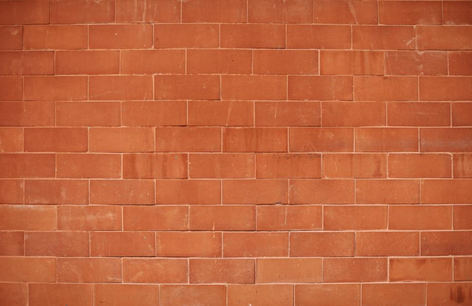 Download Free Stock HD Photo of Ceramic brick styled wall tiles Online