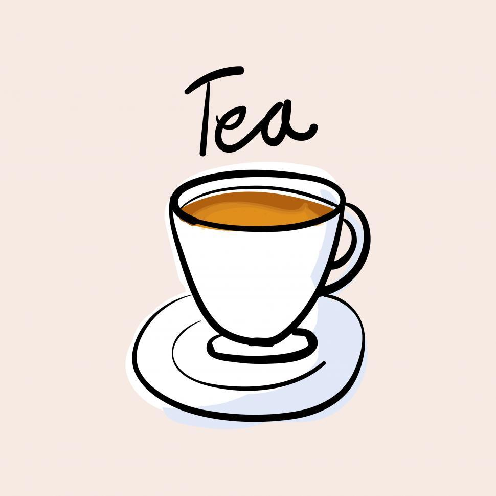 free stock photo of cup of tea vector icon online download latest free images and free illustrations stock photo of cup of tea vector icon
