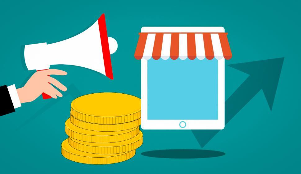 Download Free Stock HD Photo of Online shop  Online