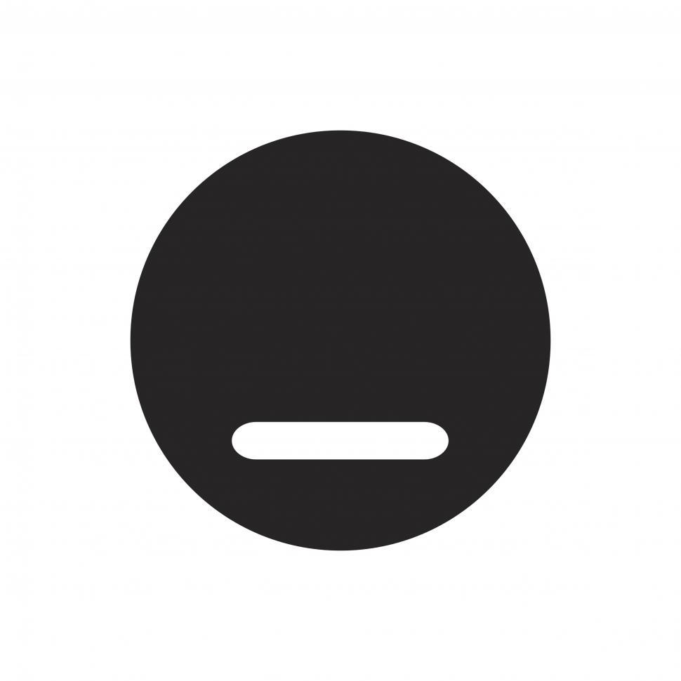 Download Free Stock HD Photo of Emoticon vector icon Online