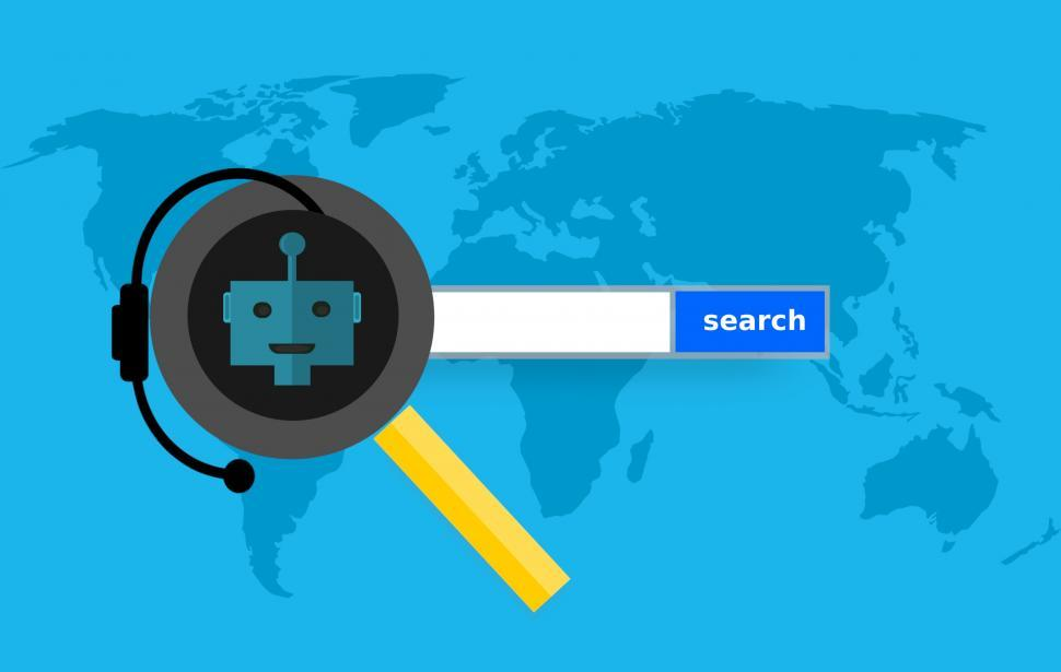 Download Free Stock HD Photo of voice Search  Online
