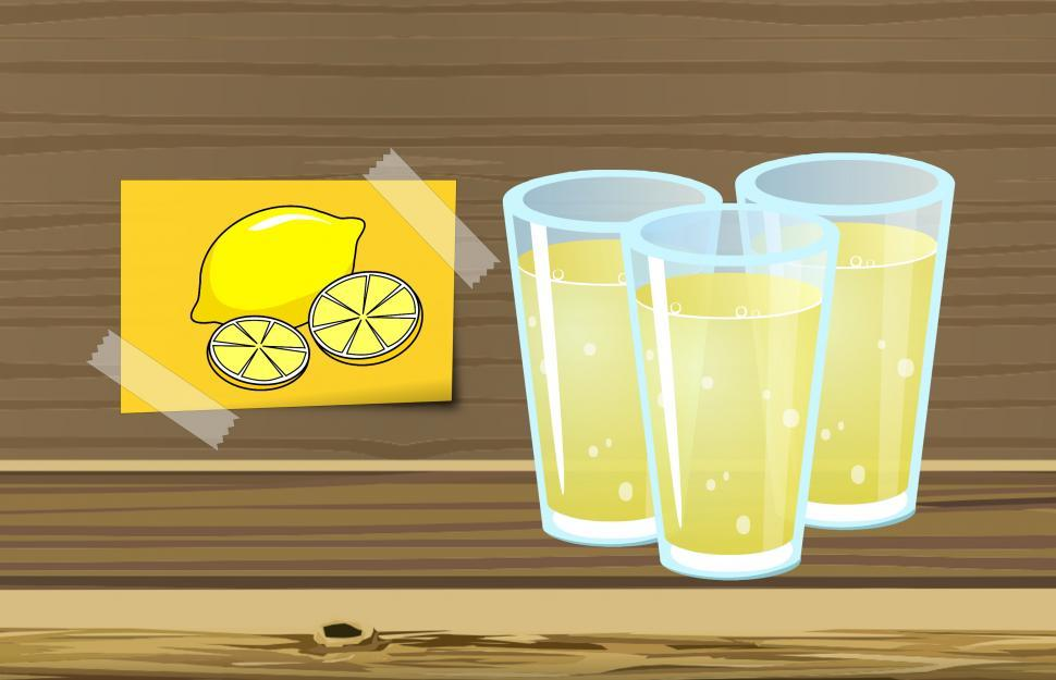 Download Free Stock HD Photo of Lemon juice  Online
