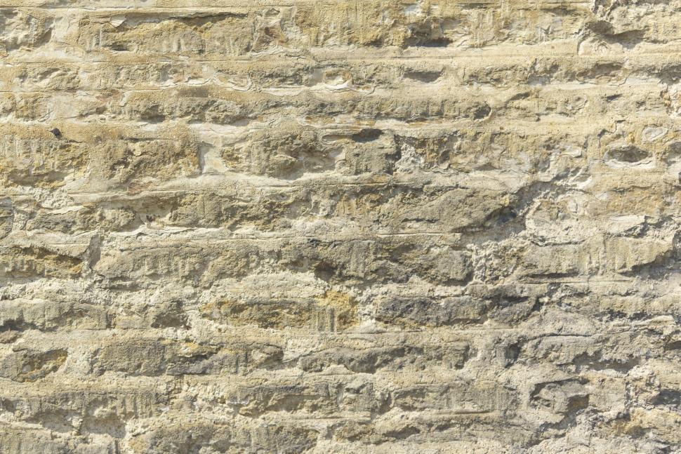 Download Free Stock HD Photo of Old brick wall texture Online