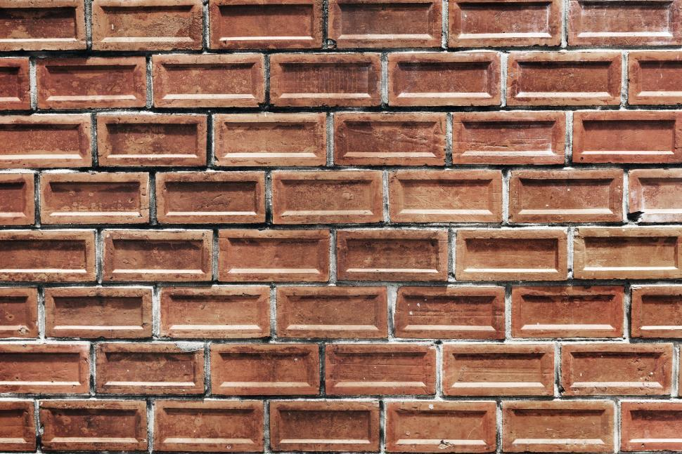 Download Free Stock HD Photo of Brick wall texture Online